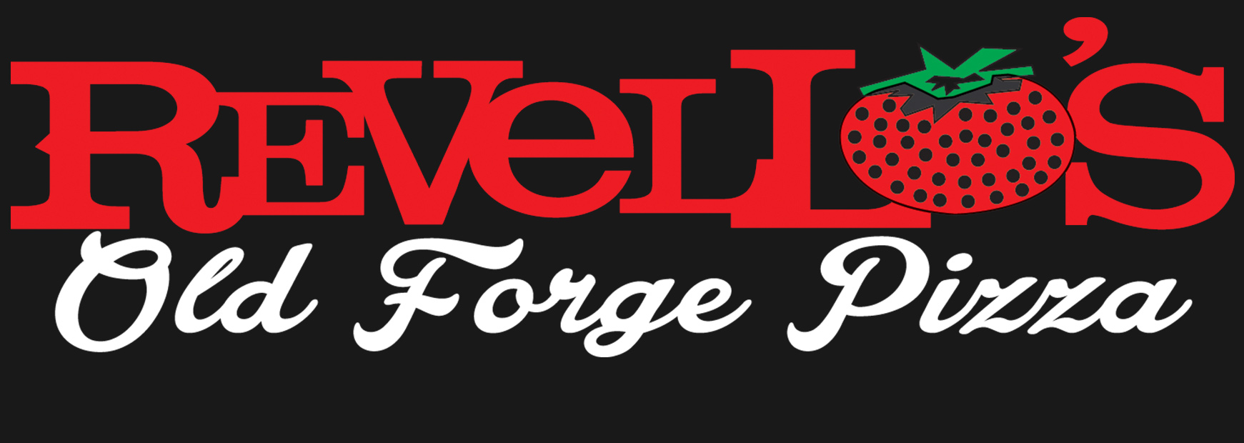 Revello's Old Forge Pizza
